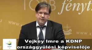 Vejkey Imre