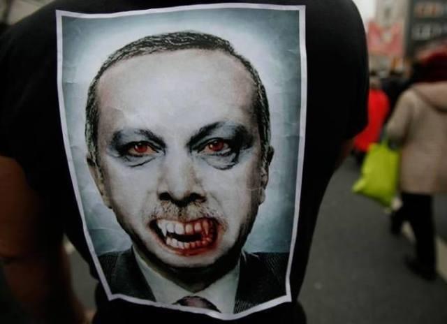 Recep Tayyip Erdogan _ Ördögán